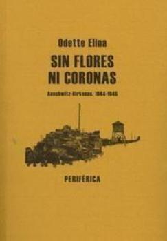 """""""Sin flores ni coronas"""", de Odette Elina 3"""