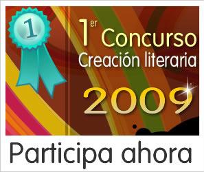 Se lanzó la primera edición del Premio Bubok de Creación Literaria 2