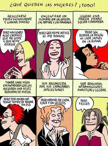 Femenino plural 3