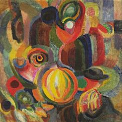 El color como principal medio de expresión 2