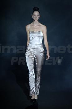 Davidelfin cibeles madrid fashion week