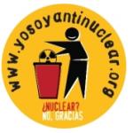 GreenPeace lanza campaña Antinuclear 2