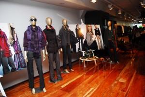 La marca de indumentaria femenina VER presenta la nueva colección 2