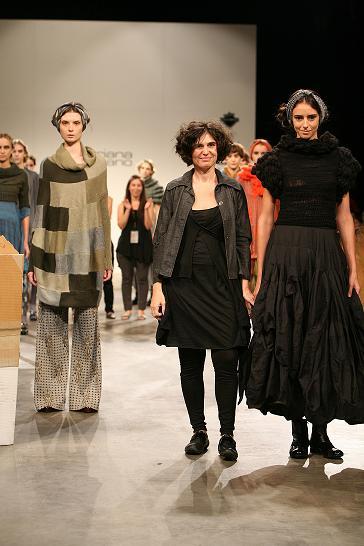 Mariana Dappiano, diseño de autor