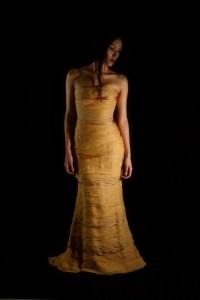 Florencia Soerensen - vestidos