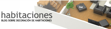 Decoración de Habitaciones 2