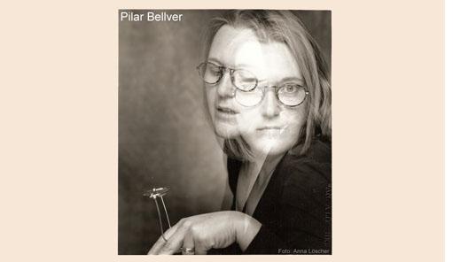 Pilar Bellver pone a disposición su obra en internet 2