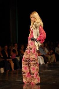 Asunción Fashion Week otoño invierno 2009 2