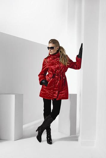 La colección de invierno de Adriana Costantini 2