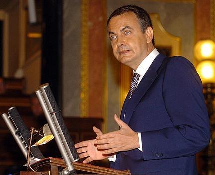 ¿Qué me transmite Zapatero? 2