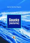 Gaueko: El último lanzamiento de la Editorial Grupobuho 3