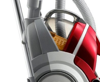 Kompressor PLUS, compresión de polvo para tu hogar 3