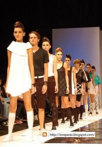 Kostüme en Berlin Fashion Week 2