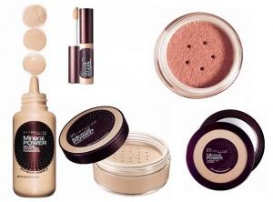 Maybelline presenta su línea Mineral Make Up con regalos para las lectoras 2