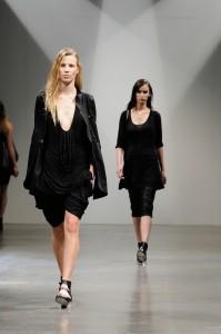 Bafweek primavera verano: los vestidos 2