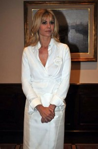 Karina Rabolini adelanta su catálogo 2