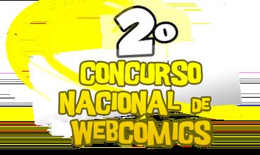 concurso webcomics