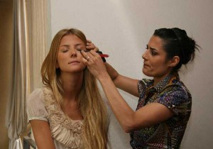 Tsu Make up Día 2