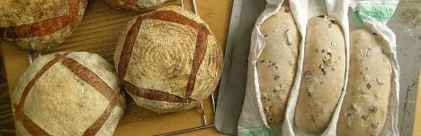 Taller de pan ¿Te quedas a cenar? 2