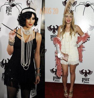 Fiesta de los locos a os 20 mujeres blog de belleza y - Fiesta anos 20 ...