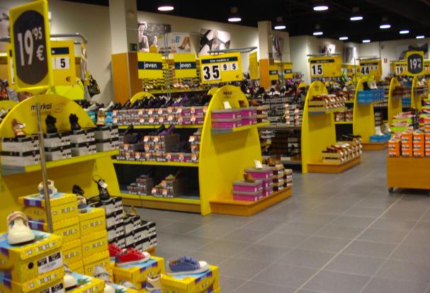 Merkal y sus productos de calzado 5