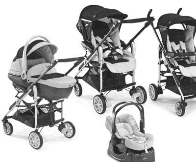 El nuevo Trio For Me para tu bebe 3