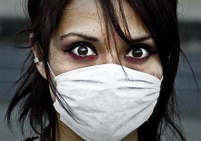 Los síntomas de la gripe 3