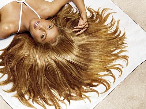 Cuida tu pelo especialmente durante el verano 3