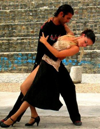 El mejor baile de pareja 3