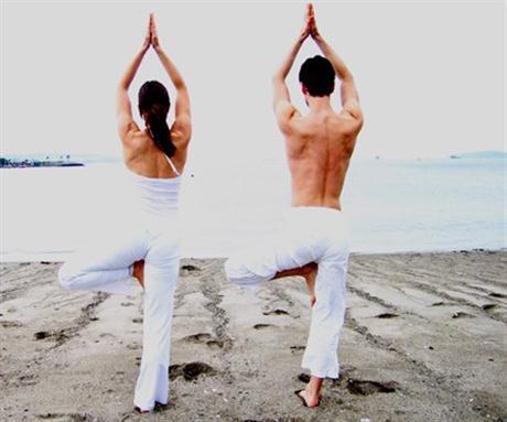 Los beneficios del Yoga 3
