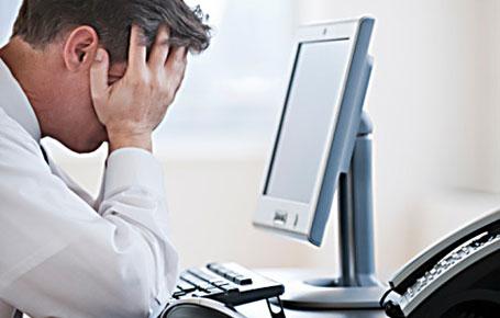 Crean un software que detecta si un blogger está deprimido 3