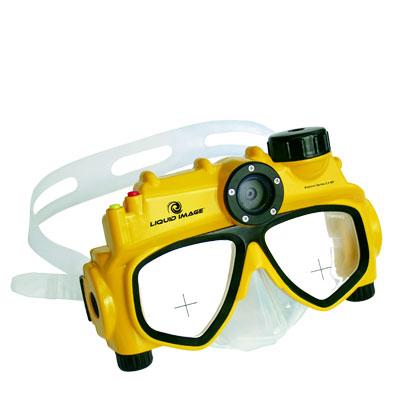 Gafas de bucear con cámara 3