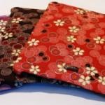 Cherry Blosson, protector para el iPad 2