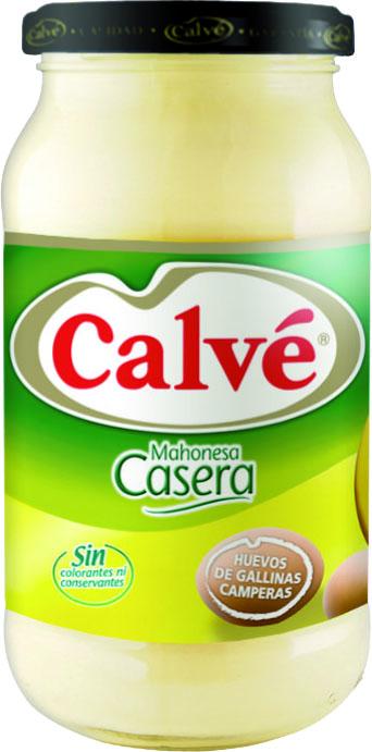 Mahonesa Calvé, el complemento más sano para tu dieta 5