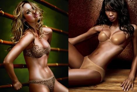 Nakeds, la nueva colección de lencería de Victoria's Secret 4