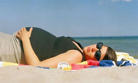 Especial embarazo: consejos para viajar este verano 3
