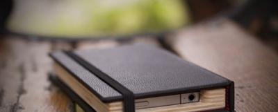 Tu iPhone en un libro 2