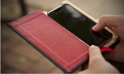Tu iPhone en un libro 1