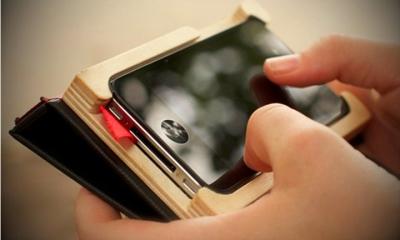 Tu iPhone en un libro 5