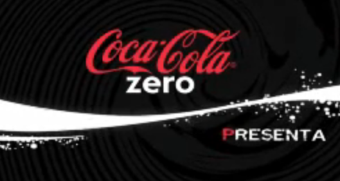 Coca Cola Zero y la guerra de los sabores 2