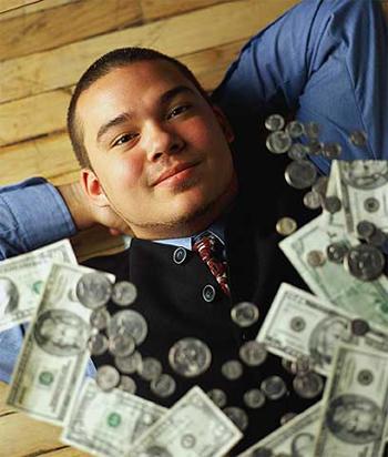 ¿Realmente piensas que el dinero no da la felicidad? 3