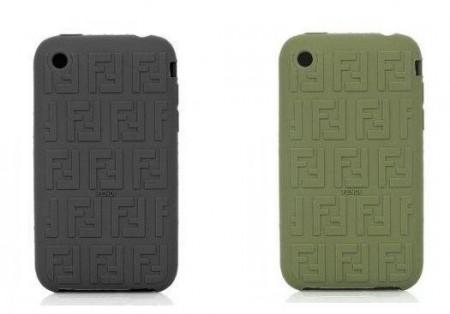 iPhone se viste de Fendi 3