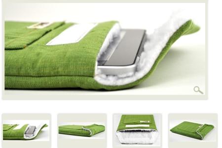 Fundas ecológicas para tu iPad 3