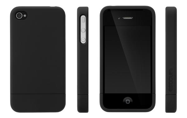 iPhone 4 ya tiene fundas de InCase 4