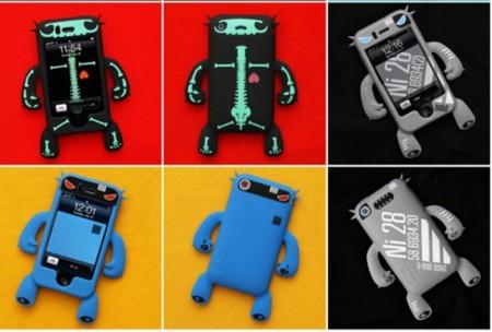 Roboprotege tu iPhone 1