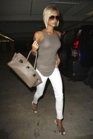 ¿Qué opinas de Victoria Beckham y sus bolsos? 3
