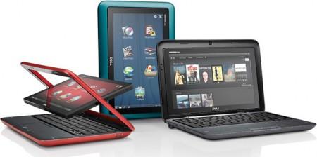 Lo nuevo de Dell, con pantalla que gira 1