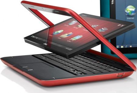 Lo nuevo de Dell, con pantalla que gira 4