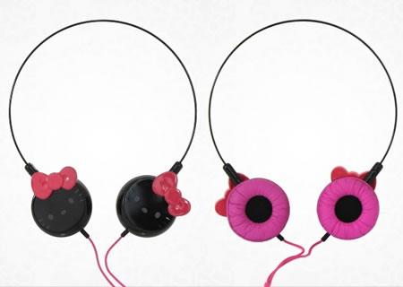 Hello Kitty te trae la mejor música 3