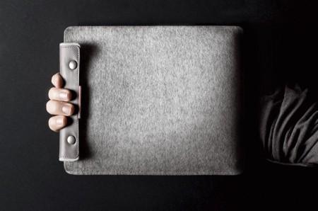 La funda de iPad más práctica 4